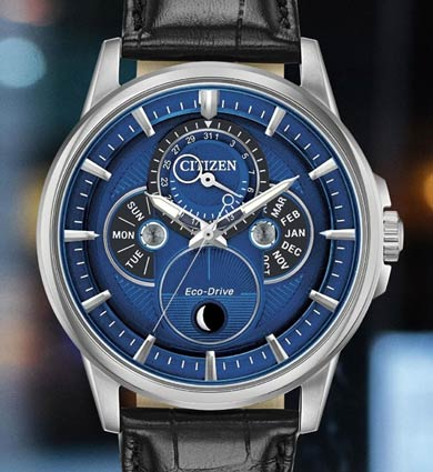 Shop Citizen Watches At Tommy's Jewelry Watch and Clock Repair