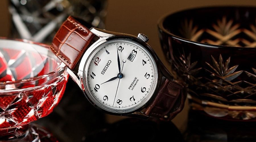 Seiko Watch Collections At Tommy's Jewelry Watch and Clock Repair