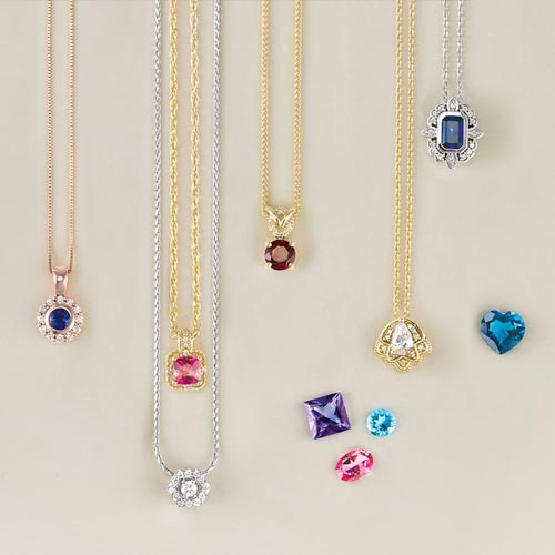 Birthstone Guide at